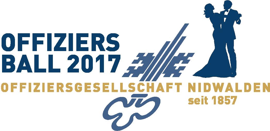 Offiziersball am Samstag 25. November 2017